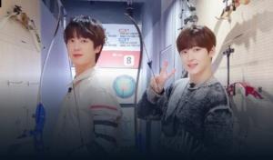ドラマ「ソンモ・ケビンの横丁の旅」を無料で視聴するならココ!ソンモと元U-KISS ケビン韓国を巡る旅番組