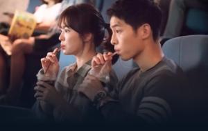 ドラマ「太陽の末裔 Love Under The Sun」を無料で視聴するならココ!ソン・ジュンギとソン・ヘギョのラブストーリー