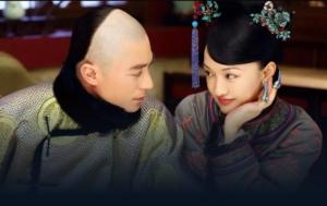 ドラマ「如懿伝~紫禁城に散る宿命の王妃~」を無料で視聴するならココ!ジョウ・シュンやウォレス・フォ、チャン・チュンニンの宮廷時代劇