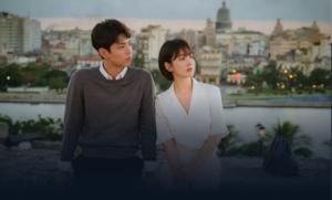 ボーイフレンド韓流ドラマのキャスト最終回あらすじU-NEXTで無料で見る方法!パク・ボゴムとソン・ヘギョが初共演したピュアなラブストーリー